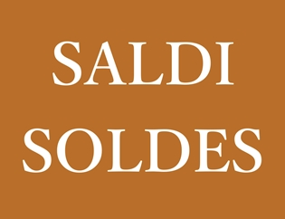SALDI SOLDES !! 〜 MANO WINTER SALE 〜
